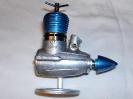 Historische Modellflugzeugmotoren